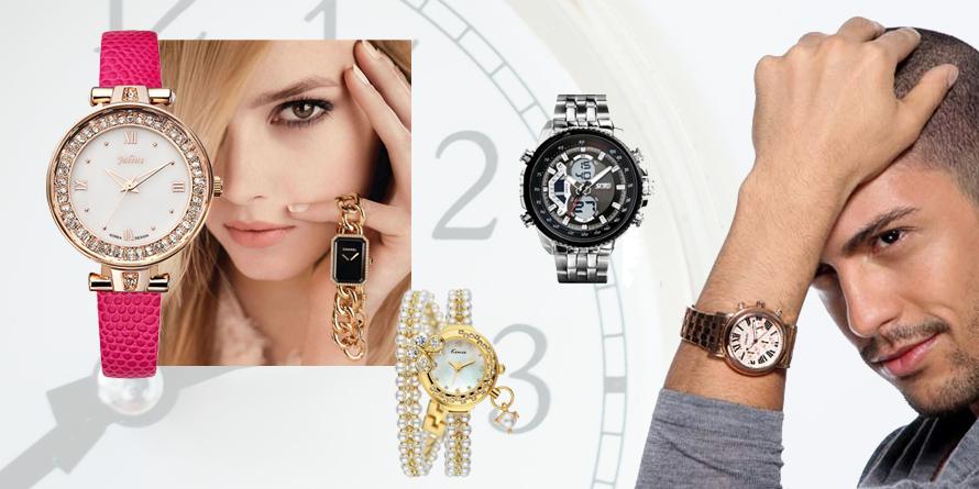 Đồng hồ Nữ-