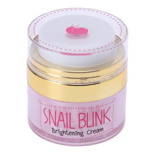 Kem dưỡng mặt nạ ngủ Snail Blink