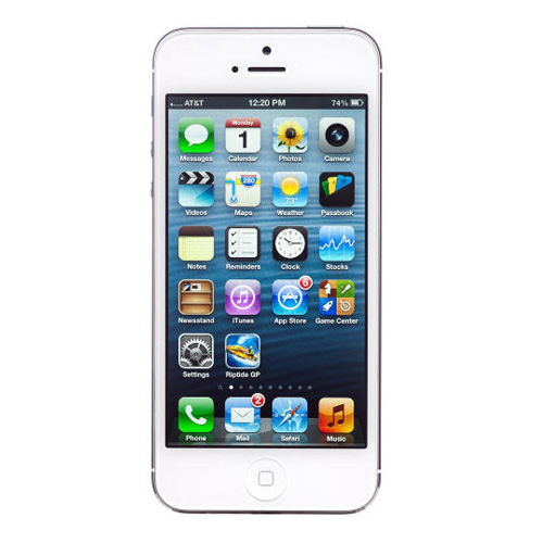 Apple iPhone 5 - 32GB Trắng