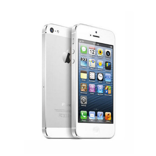 Apple iPhone 5 - 16GB Trắng
