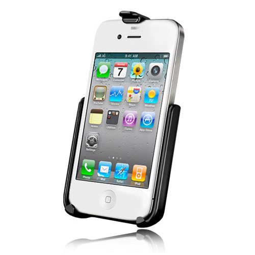 Apple iPhone 4 - 32GB Trắng