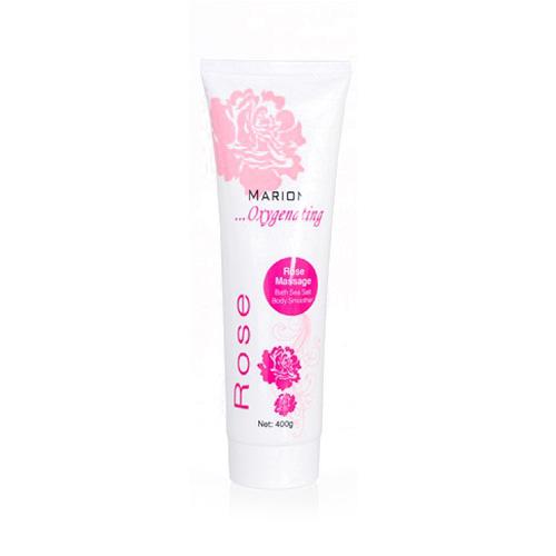 Sữa tắm hoa hồng Marion