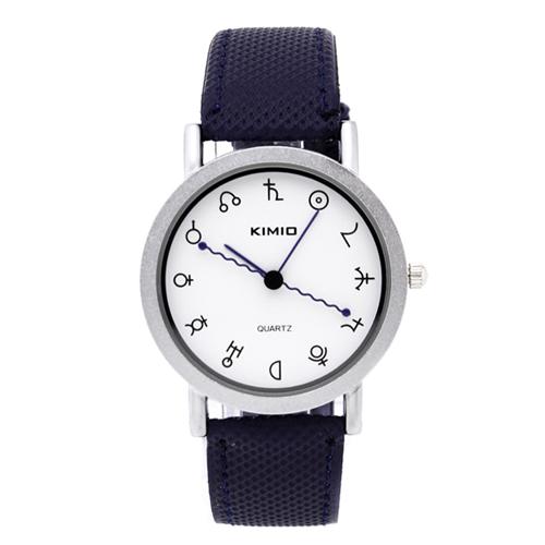 Đồng hồ KIMIO cặp xinh xắn KI004