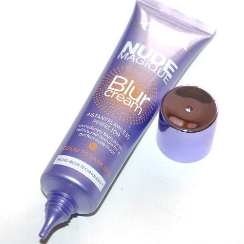 Nude Magique Blur BB Cream