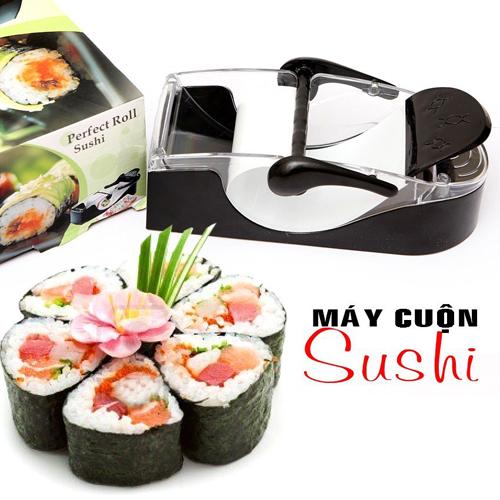 Dụng cụ làm Sushi cực nhanh