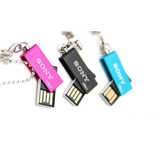 USB 4G Sony mini móc khóa