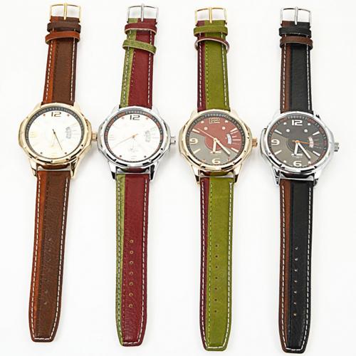Đồng hồ Julius JU950 nam phối màu sành điệu