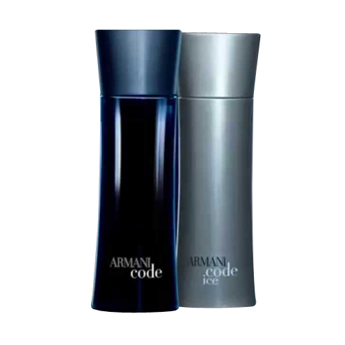 Armani Code For Men 75ml