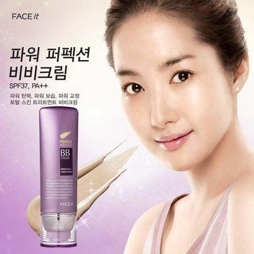 BB Cream SPF37 PA++ TheFaceShop