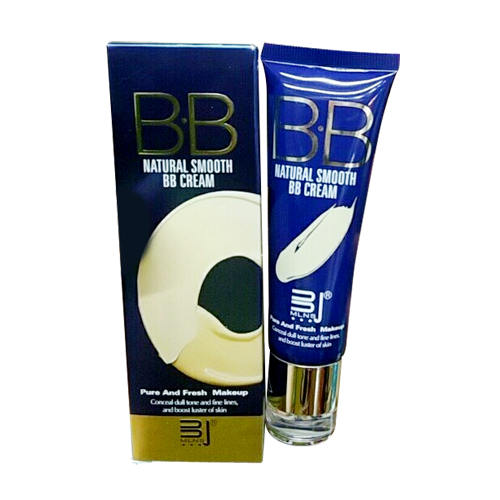 Kem nền BB Natural Smooth