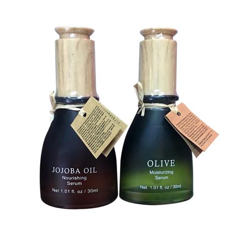 Serum dưỡng da Jojoba / Olive