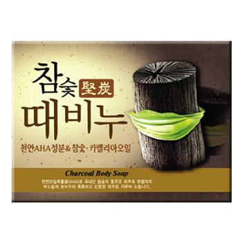 Xà phòng than hoạt tính Hàn Quốc