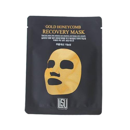 Combo 02 Mặt nạ Lisu Gold Honeycomb Recovery Mask
