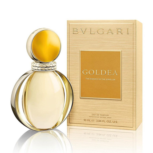 Goldea Bvlgari For Women