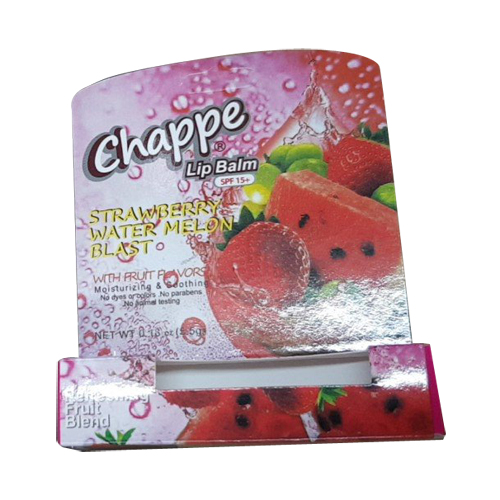 Son dưỡng môi Chappe