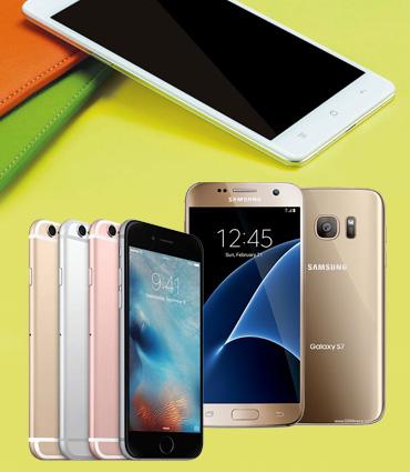 Điện thoại - Tablet