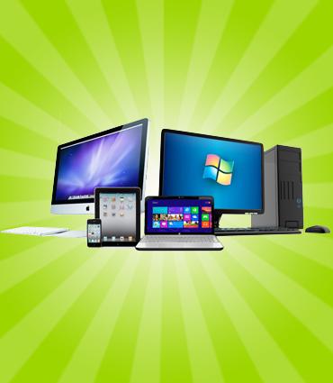 Máy tính - Laptop